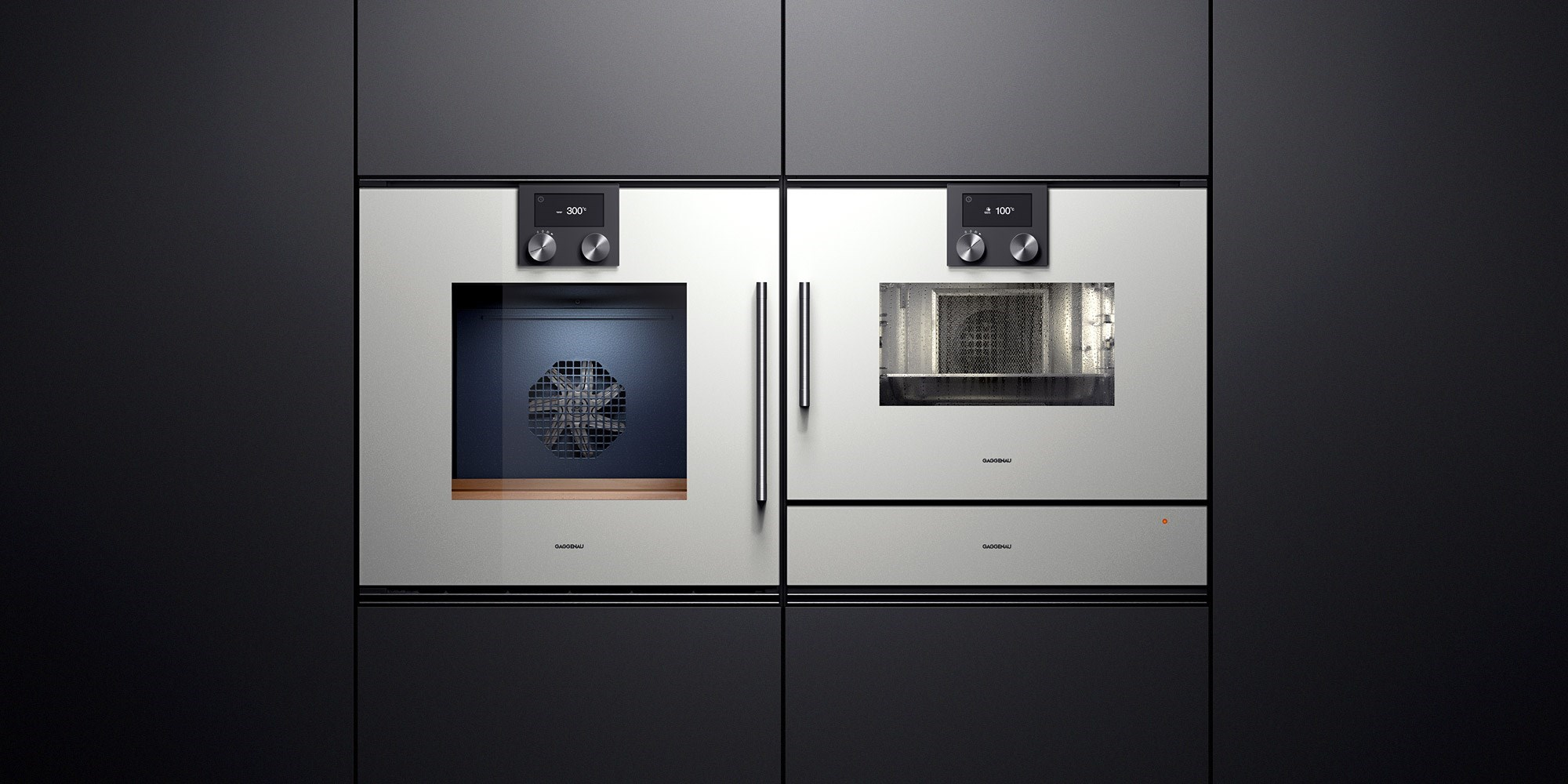 Gaggenau Cooking Technology