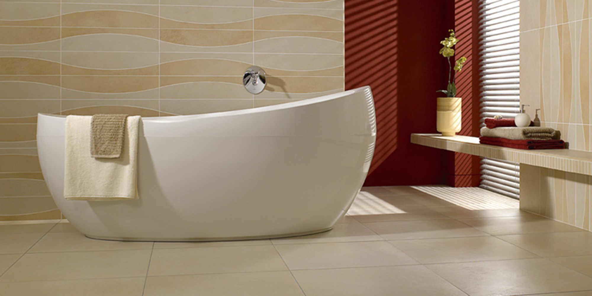 Natural Stone Tiles Villeroy & Boch